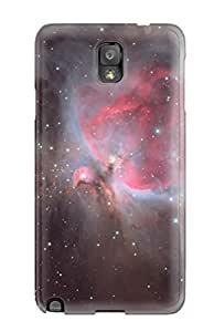 Discount Tpu Phone Case With Fashionable Look For Galaxy Note 3 - Nebula