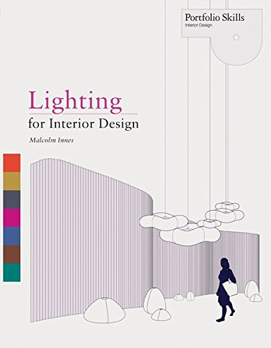 Great Design Portfolios (Lighting for Interior Design (Portfolio Skills))