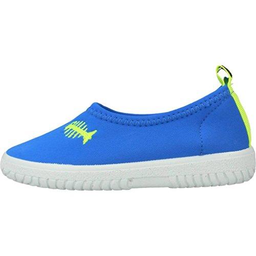 Zapatillas para ni�o, color Azul , marca VICTORIA, modelo Zapatillas Para Ni�o VICTORIA 52115S Azul Azul