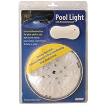 Underwater Or Floating Swimming Pool Wall Led Light Camping Tent Umbrella