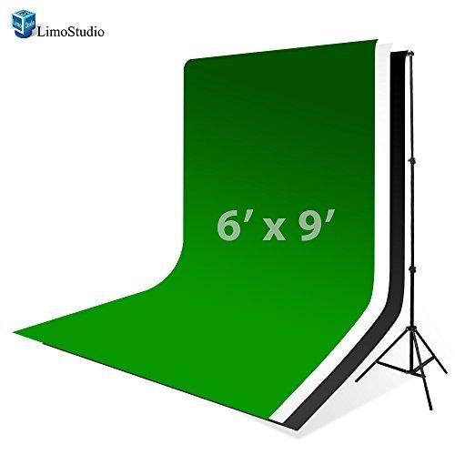 LimoStudio Background Backdrop Support AGG280