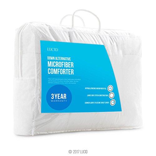 LUCID downward replacement Comforter Duvets downward Comforters