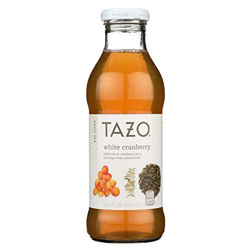 (Tazo White Cranberry Iced Tea - 13.8 oz)