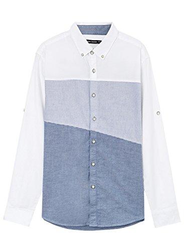 meters-bonwe-mens-fashion-color-block-long-sleeve-shirt-greywhite-xl