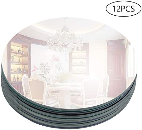 Mirror Candle Wedding Christmas Murrey product image