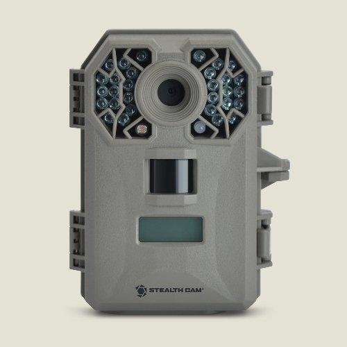 Stealth Cam G30 Triad Armed 8mp Trail Camera