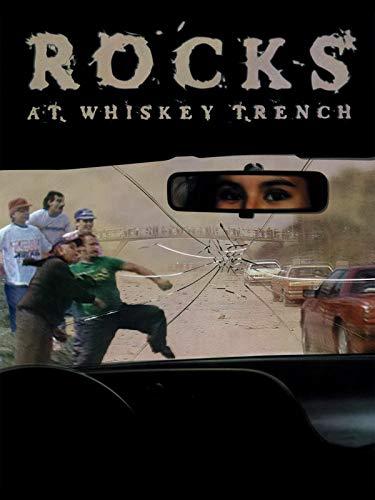 (Rocks at Whiskey Trench)