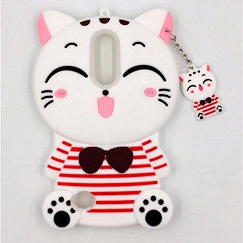 Zebra Kitty - 2