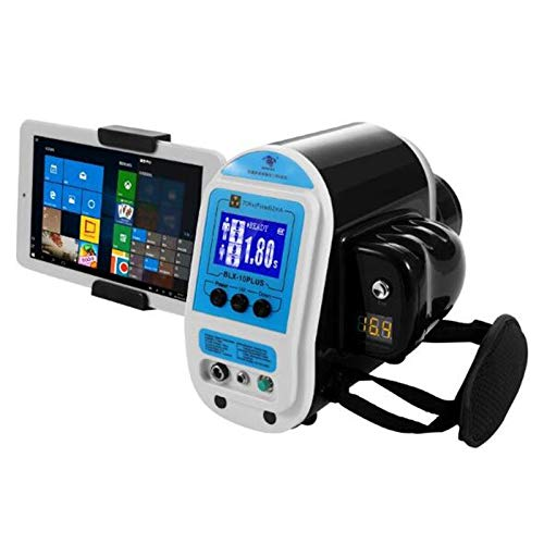 Aries Outlets Portable Digital X-Ray Camera Machine Included Table BLX-10 Smart Plus