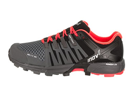 Women's Inov8 Running 305 Roclite SS18 Trail Black Shoes vxF6RxqBAw