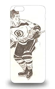 6 Plus Scratch Proof Protection Case Cover For Iphone Hot NHL Boston Bruins Bobby Orr #4 Phone Case ( Custom Picture iPhone 6, iPhone 6 PLUS, iPhone 5, iPhone 5S, iPhone 5C, iPhone 4, iPhone 4S,Galaxy S6,Galaxy S5,Galaxy S4,Galaxy S3,Note 3,iPad Mini-Mini 2,iPad Air ) 3D PC Soft Case
