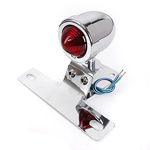 Portable Led Tail Lights in US - 8