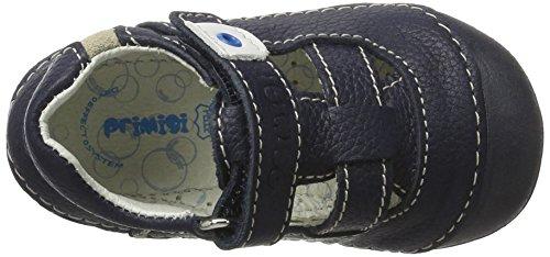 Primigi Ple 7002, Mocasines para Bebés Azul (Blue Scuro)
