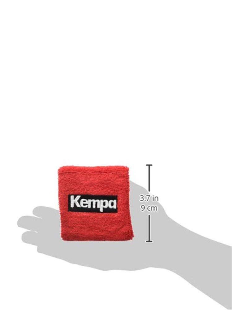 Kempa Accessoires Bandeau /éponge Courte Lot de 6