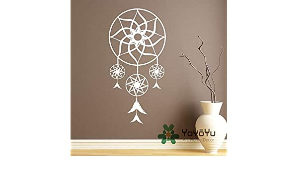 ganlanshu Etiqueta de la Pared extraíble decoración de la Sala de ...