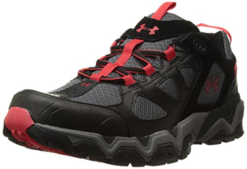trekking da Armour Rhino da Gray Black Under 3 uomo 0 scarpe Mirage wqYxgaX6f