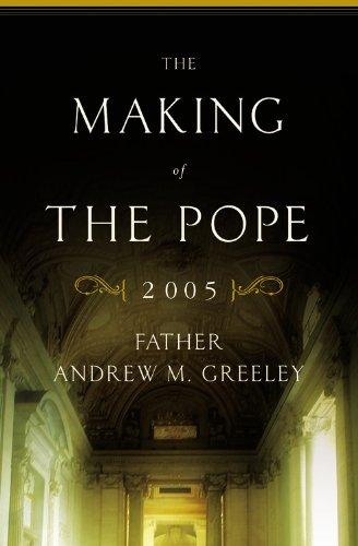The Making of the Pope 2005 pdf epub