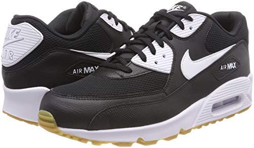 black Black wh Nike white Offense Air Light gum Brown 055 Zapatillas BqwI1PxA