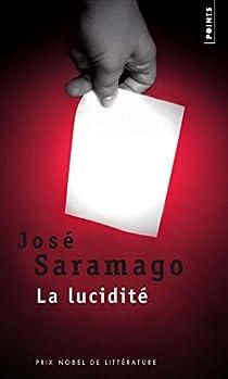 La lucidité par Saramago