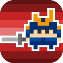 Samurai Shogun Defender - Sword Of Legend Warrior VS Shuriken Ninja Rangers Power Fight