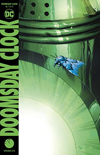 - Doomsday Clock (2017-) #7