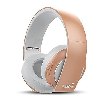 Auriculares Inalámbricos Bluetooth, Universal Móvil para Apple/4.1 Subwoofer/Deportes Inalámbricos Corrientes/