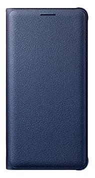 Samsung Flip Wallet Schutzhülle (geeignet für Galaxy A5 (2016)) blau