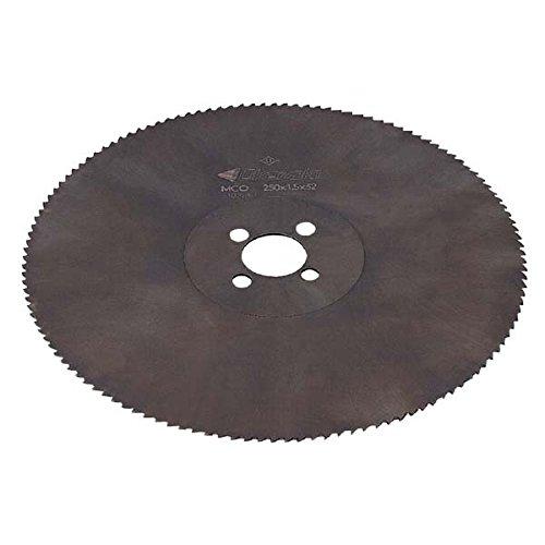 岡崎精工:コバルトソー(80×15×4)400×3.0×50-P8 CMS54-P08  B01K1JC6Q0