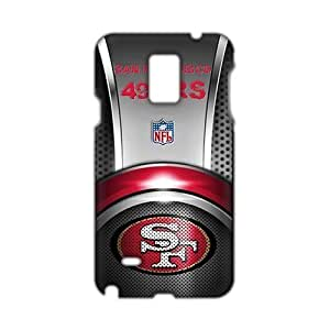 San Francisco 49ers 3D Phone For Iphone 5/5S Case Cover