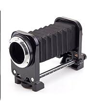 Pixco–Fuelle de extensión de objetivo para fotografía macro de montaje para Canon 7d 550d 1100d 450d 50d cámara