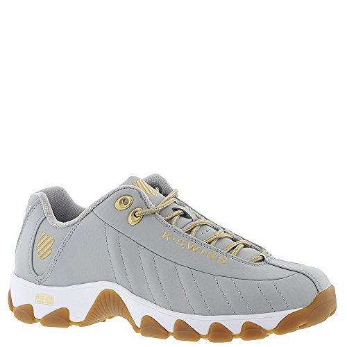 一流特異な余暇K-Swiss Mens ST329 Fashion Sneakers
