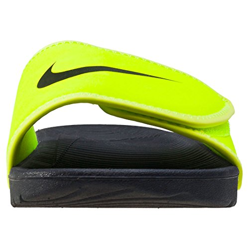Nike Nike Kawa Adjust (Gs/ps) - volt/black