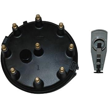 Amazon com: MSD 8482 Distributor Cap and Rotor Kit: Automotive