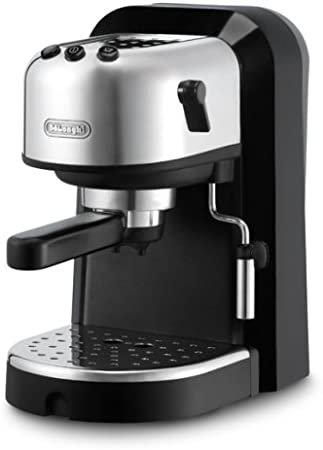 DeLonghi Pump-Driven Espresso Maker EC270 - Cafetera ...