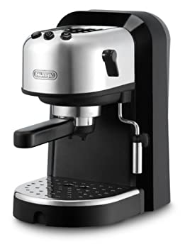 Amazon.com: DeLonghi EC270 15-bar-pump Espresso machine ...