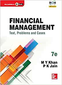 Financial Management for Public, Health, and Not