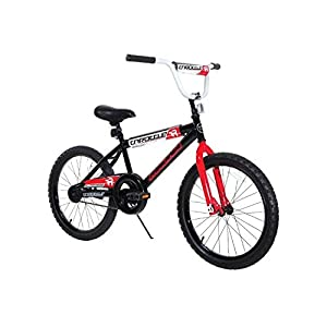 Dynacraft Magna Throttle Boys BMX Street/Dirt Bike