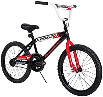 Dynacraft Magna Throttle Boys BMX Street/Dirt Bike 20″