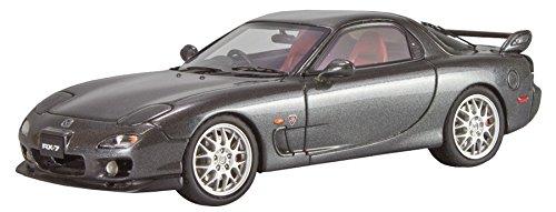 1/43 マツダ RX-7 (FD3S) スピリットR タイプB (チタニウムグレーメタリック) PM4305BGM