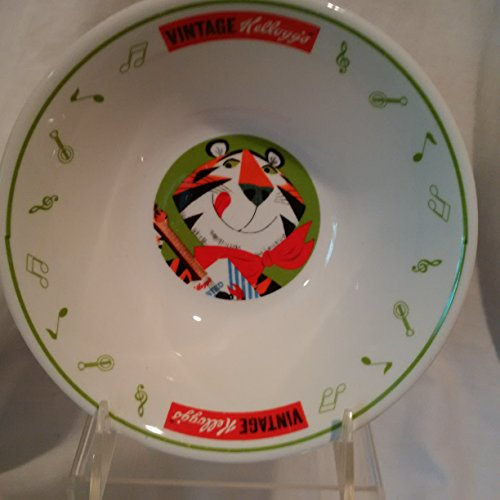 vintage-style-kelloggs-tony-the-tiger-cereal-bowl-collectible-frosted-flakes-ceramic-bowl