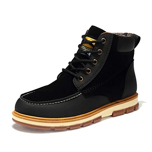 orcycle Boots Autumn Winter Breathable Comfortable Combat Boots ()