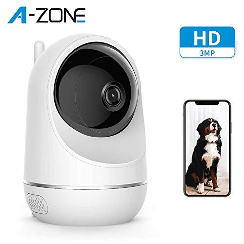 A-ZONE Baby Monitor Wireless