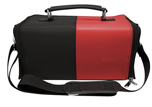 Cheap EMiO Carry Case for Switch Console – Nintendo Switch – Red