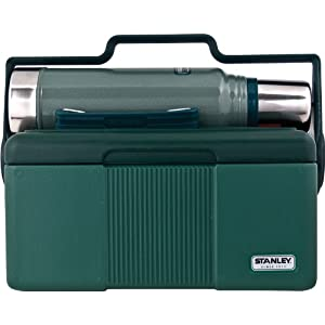 Stanley 7QT Heritage Cooler with Classic 1.1QT Vacuum Bottle