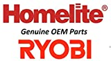 HOMELITE RYOBI 519788001 GENUINE Washer Nylon .25 ID REPLACES ALSO USED ON RIDGID TROY-BILT ECHO POWERSTROKE WORKFORCE BLACKMAX