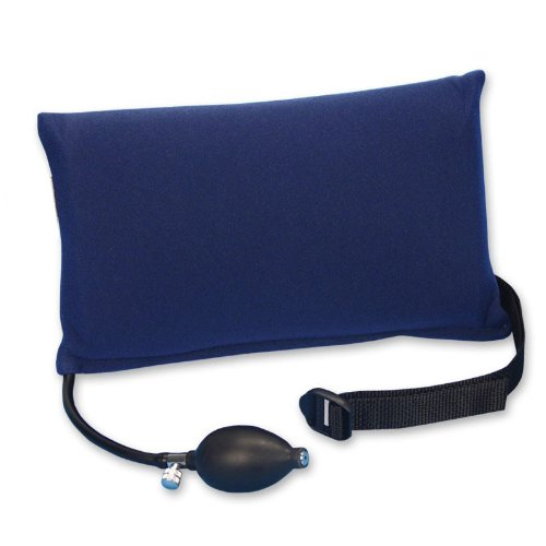 Inflatable Back Cushion inflatable adjustable