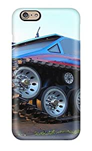 Iphone 6 Case, Premium Protective Case With Awesome Look - Monster Truck