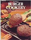 Burger Cookery, Pat Jester and Linda Welch, 0895860015