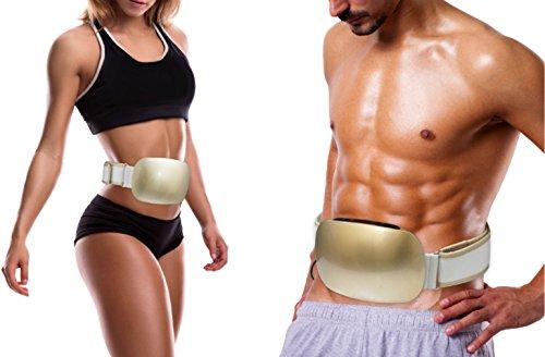 Vibro shape Slimming Belt - 9