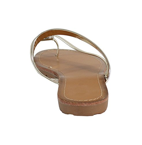 Mujer Shoes para Sandalias By Gold qtw4dnE